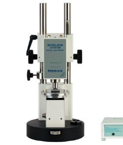 全自动IRHD微型橡胶硬度测量系统
